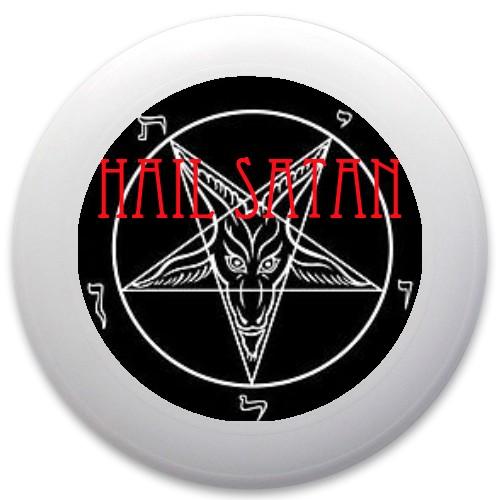 Regis Satanus Innova Pulsar Custom Ultimate Disc