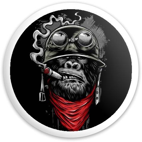 Battle Ape Westside Discs Tournament Hatchet Driver Disc