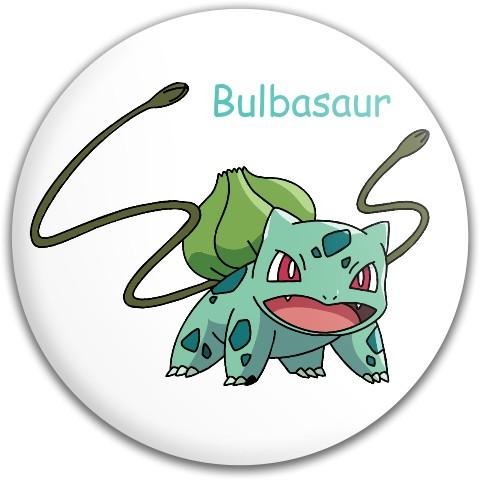 Bulbasaur Fly Discs Disc