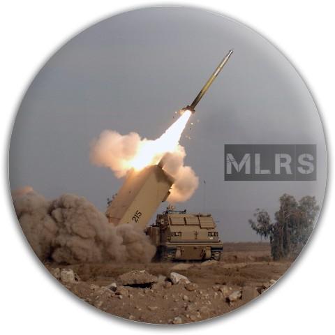 MLRS Latitude 64 Gold Line Gauntlet Putter Disc