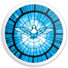 HOLY SPIRIT Dynamic Discs Fuzion Trespass Driver Disc