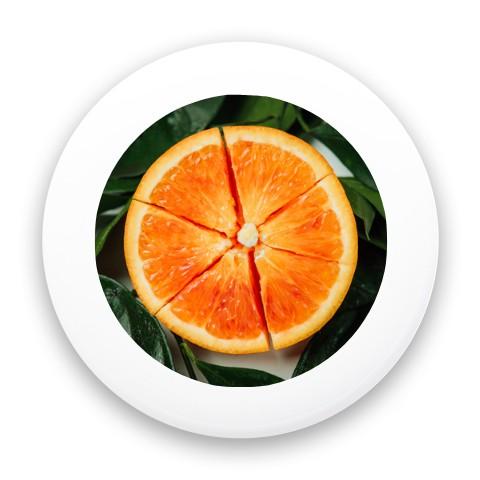 Design #62902 (Food) Custom Mini Ultimate Disc