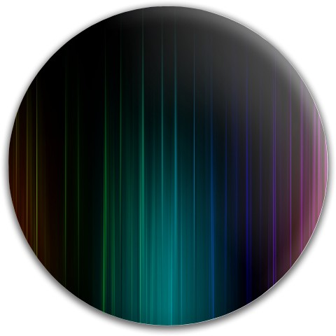 Slammer-Noir Dynamic Discs Fuzion Slammer Driver Disc