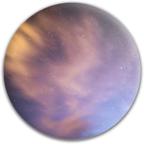 Design #64567 (Space) Dynamic Discs EMAC Truth Midrange Disc