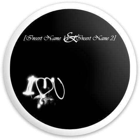 Design #65360 (Love) Dynamic Discs Fuzion Defender Driver Disc