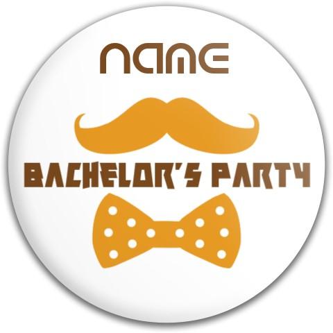 Bachelor's Party Dynamic Discs Fuzion Felon Driver Disc