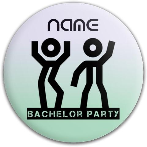 Bachelor Party Dynamic Discs Fuzion Felon Driver Disc