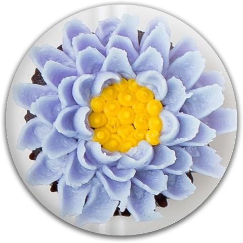 Sweets Latitude 64 Gold Line Compass Midrange Disc