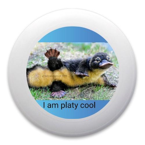 Platypus Ultimate Frisbee