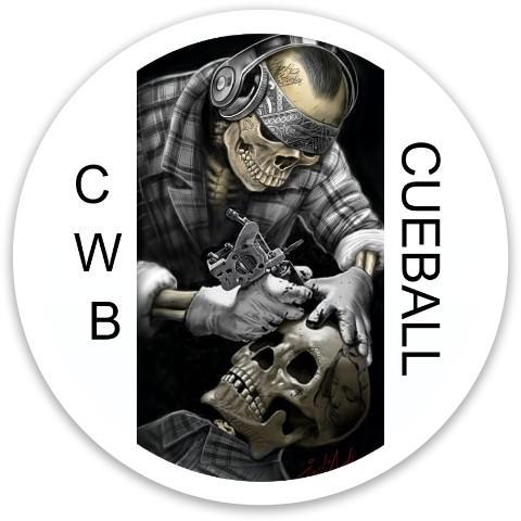 CWB Dynamic Discs Vandal Driver Disc
