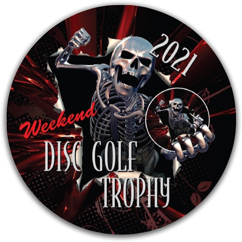 Newest Disc Design