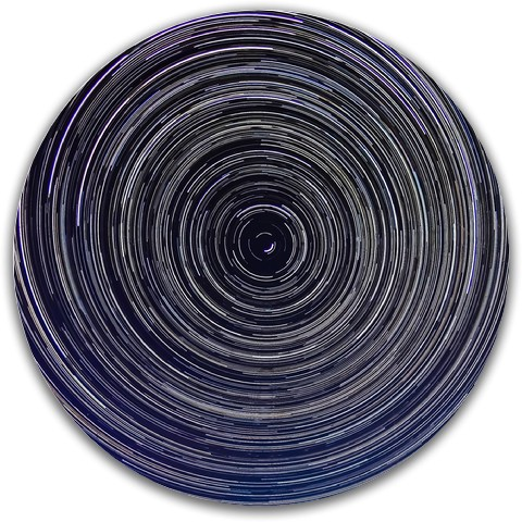 Optical illusion Dynamic Discs Fuzion Justice Midrange Disc