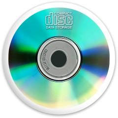 Compact Disc Dynamic Discs Maverick Driver Disc