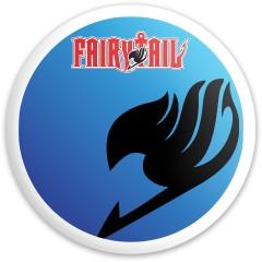 Fairy Tail Dynamic Discs Maverick Driver Disc