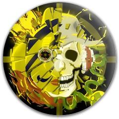 Dynamic Discs EMAC Truth Midrange Disc
