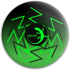 gecko vol 2 Westside Tournament Harp Putter Disc