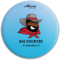 Dynamic Discs Deputy Putter Disc
