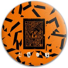 Westside Tournament Harp Putter Disc