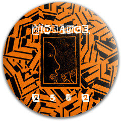 Dynamic Discs EMAC Truth Midrange Disc