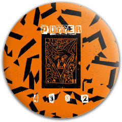 Westside Tournament Harp Putter Disc