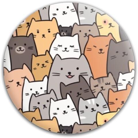 Kitty City Dynamic Discs Fuzion Felon Driver Disc