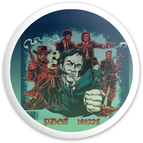 Dynamic Discs Sergeant Driver Disc