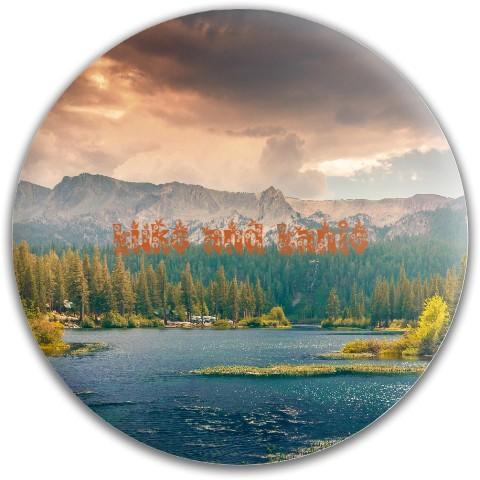Luke loves Lanie Dynamic Discs Fuzion Felon Driver Disc