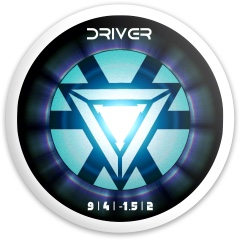 Dynamic Discs Maverick Driver Disc