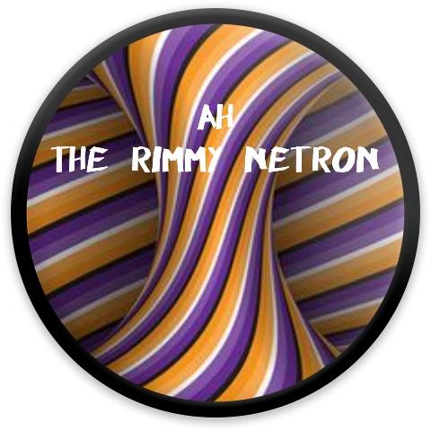 The Rimmy Netron MVP Neutron Motion Driver Disc