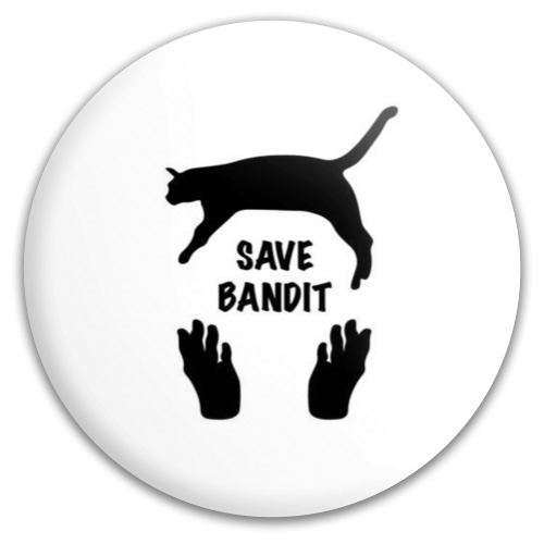 The Office: Save Bandit Discraft Buzzz Midrange Disc