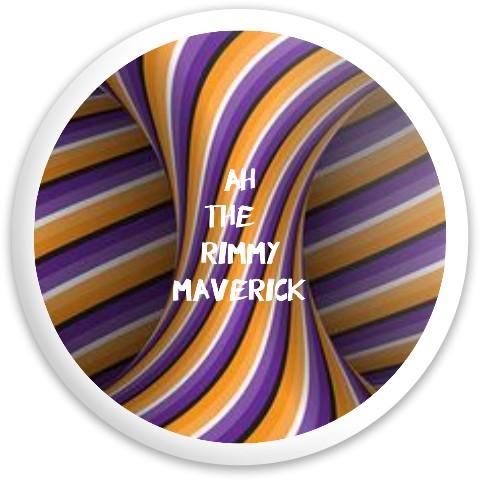 Rimmy Maverick Dynamic Discs Maverick Driver Disc