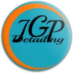 JGP Detailing Dynamic Discs Fuzion Felon Driver Disc
