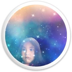 Space Judy Latitude 64 Opto Sapphire Driver Disc