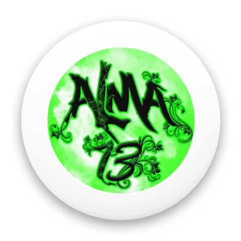 cwix Custom Mini Ultimate Disc