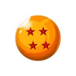 4 Star Dragonball Dynamic Discs Judge Mini Disc Golf Marker