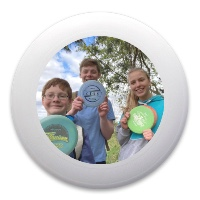 Ultimate Frisbee