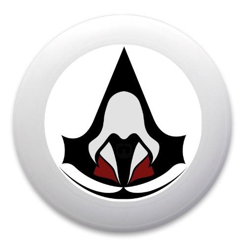 Assassins creed ezio Ultimate Frisbee