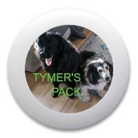Tymer's Bday
