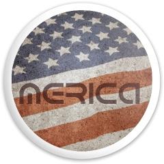 Merica Prodigy Disc