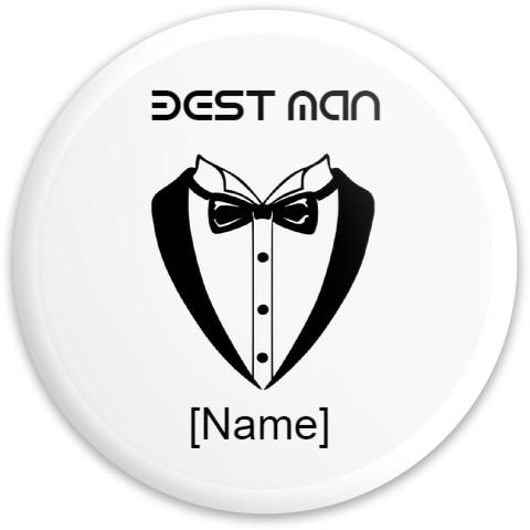Best man disc Dynamic Discs Maverick Driver Disc