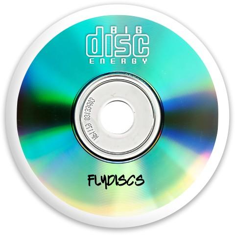 Big Disc Energy Dynamic Discs Maverick Driver Disc