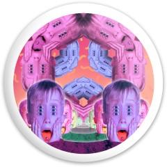 Home Alone on Acid Dynamic Discs Maverick Driver Disc
