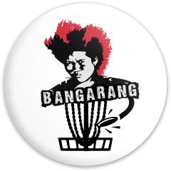 Bangarang Dynamic Discs Maverick Driver Disc