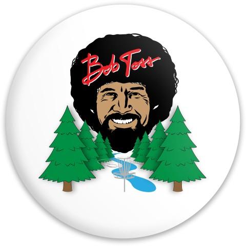 Bob Toss Dynamic Discs Maverick Driver Disc