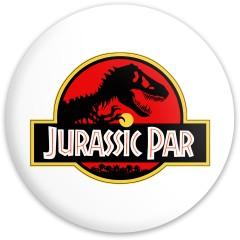 Jurassic Par Dynamic Discs Maverick Driver Disc
