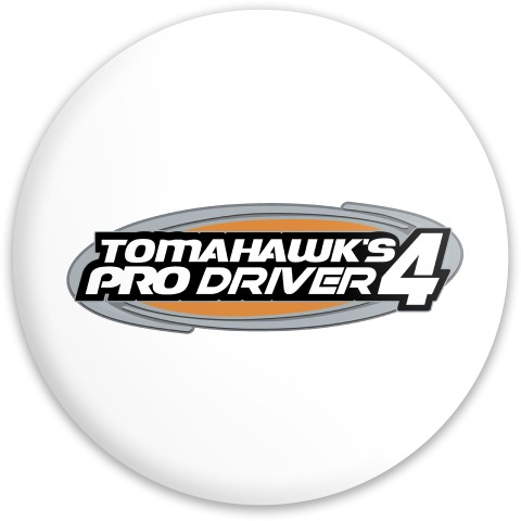 Tomahawk's Pro Driver 4 Dynamic Discs Maverick Driver Disc