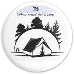 Mens Camp Dynamic Discs Maverick Driver Disc