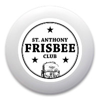 St Anthony Frisbee Club Ultimate Frisbee