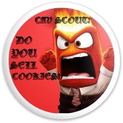 CAV Scout Dynamic Discs Maverick Driver Disc