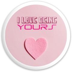 Love disc Dynamic Discs Sergeant Driver Disc